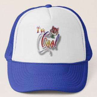 coole Kappe im