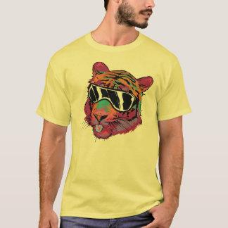 Coole Katze T-Shirt