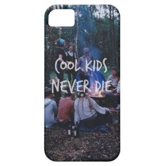Coole Kinder die nie Telefon-Kasten Barely There iPhone 5 Hülle