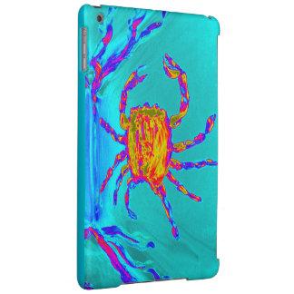 Coole Krabben-Undersea Kunst