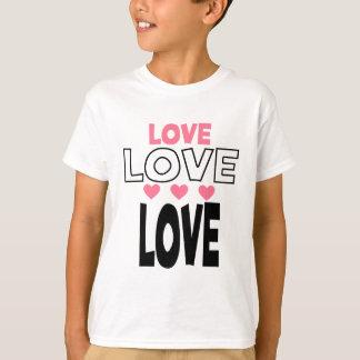 coole Liebeentwürfe T-Shirt