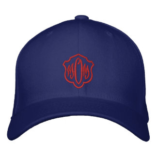 Coole MAMMA gestickte Kappe