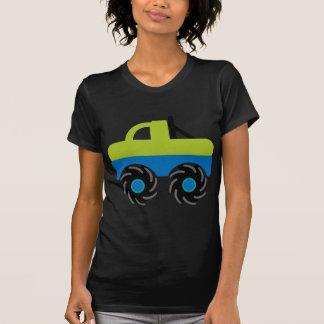 Coole Monster-LKW-T-Shirts Kindererwachsen-Größen T-Shirt