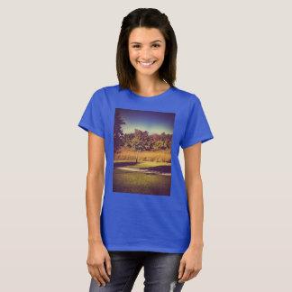 Coole Natur T-Shirt