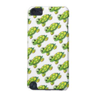 Coole niedliche Schildkröte iPod Touch 5G Hülle