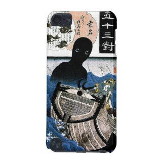 Coole orientalische Japaner Kuniyoshi iPod Touch 5G Hülle