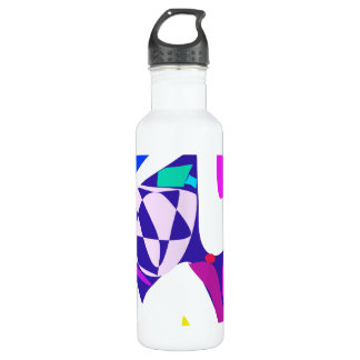 Coole Person Trinkflasche