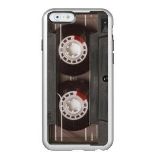 Coole Retro Achtzigerjahre Vintage Kasette Incipio Feather® Shine iPhone 6 Hülle