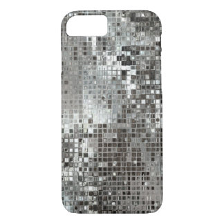 Coole Sequins-Blick iPhone 7 Fall-Abdeckung iPhone 8/7 Hülle