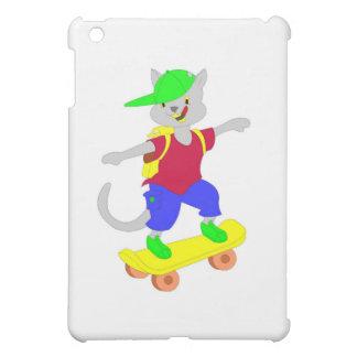 Coole skateboarding Geschenke für Kinder Hülle Für iPad Mini