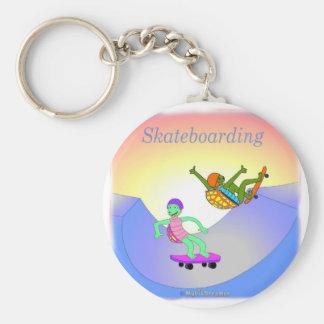 Coole skateboarding Geschenke für Kinder Schlüsselbänder