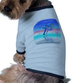 Coole Skatengeschenke für Kinder Haustierhemd