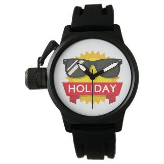 Coole sunglass Sonne Armbanduhr