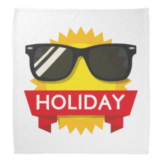 Coole sunglass Sonne Kopftuch