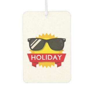 Coole sunglass Sonne Lufterfrischer