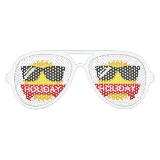 Coole sunglass Sonne Piloten Sonnenbrillen