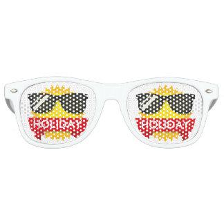 Coole sunglass Sonne Retro Sonnenbrillen