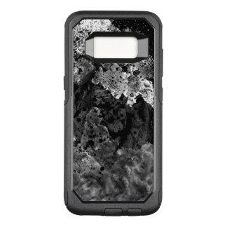 Coole Tinten-platscher Telefon-Kasten OtterBox Commuter Samsung Galaxy S8 Hülle