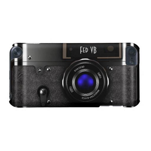 Coole Vintage Entfernungsmesserkamera #3