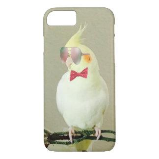 Coole Vogeltelefonabdeckung iPhone 8/7 Hülle