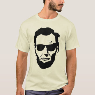 Cooler Abraham T-Shirt