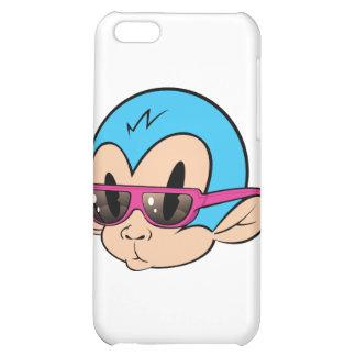 Cooler Affe Hüllen Für iPhone 5C