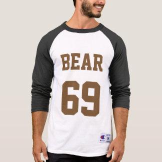 Cooler Bär 69 T-Shirt