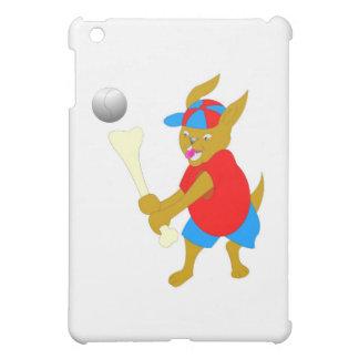 Cooler Baseball scherzt Einzelteile Hülle Für iPad Mini