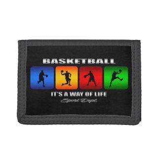 Cooler Basketball ist es eine Lebensart