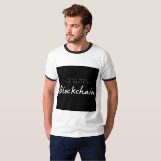 Cooler Blockchain T - Shirt
