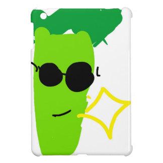 Cooler Brokkoli iPad Mini Hülle