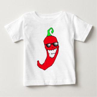 Cooler Chili-Pfeffer Hemden