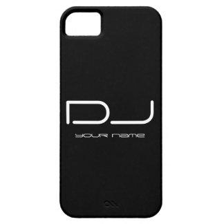Cooler DJ iPhone 5 Fall Schutzhülle Fürs iPhone 5