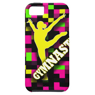 Cooler Effekt-Gymnastik-Telefon-Kasten Funky Hülle Fürs iPhone 5