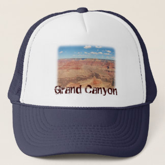 Cooler Grand- Canyonhut! Truckerkappe