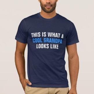 Cooler Großvater T-Shirt