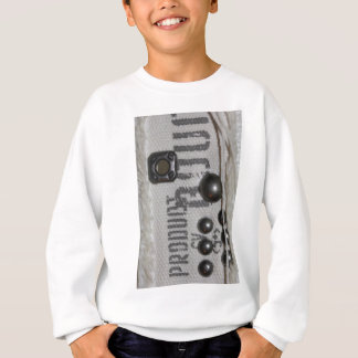 cooler Gurt Sweatshirt
