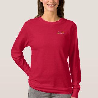 Cooler Mamma-T - Shirt - GIF der Mutter Tages