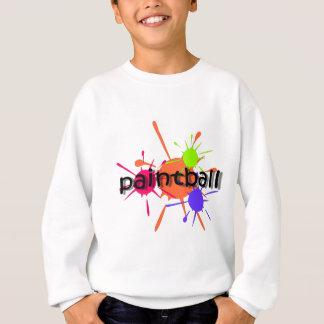 Cooler Paintball Sweatshirt
