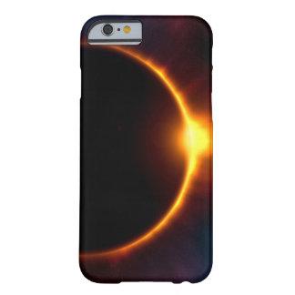 Cooler Raum-Entwurfs-Zellen-Telefon-Kasten Barely There iPhone 6 Hülle