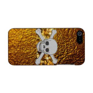 Cooler Schädel Incipio LuxusiPhone Fall