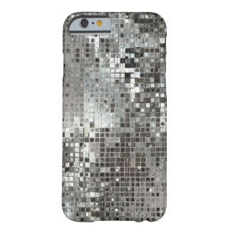 Cooler Sequins-Blick Barely There iPhone 6 Hülle
