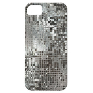 Cooler Sequins-Blick Etui Fürs iPhone 5
