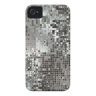 Cooler Sequins-Blick iPhone 4 Case-Mate Hüllen