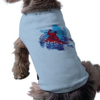Cooler Snowboarder Shirt