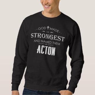 Cooler T - Shirt für ACTON