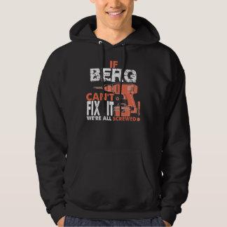 Cooler T - Shirt für BERG