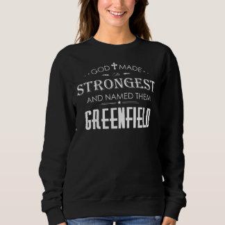 Cooler T - Shirt für GREENFIELD