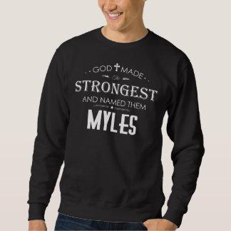 Cooler T - Shirt für MYLES
