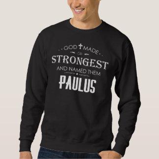 Cooler T - Shirt für PAULUS